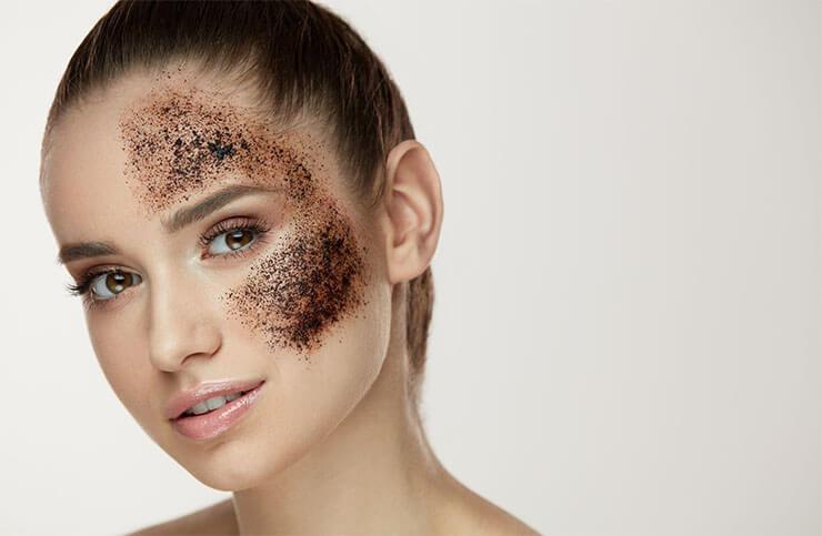 Skin exfoliation guide