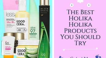 Best Holika Holika products