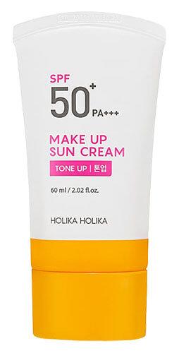 Holika Holika Make Up Sun Cream SPF50+