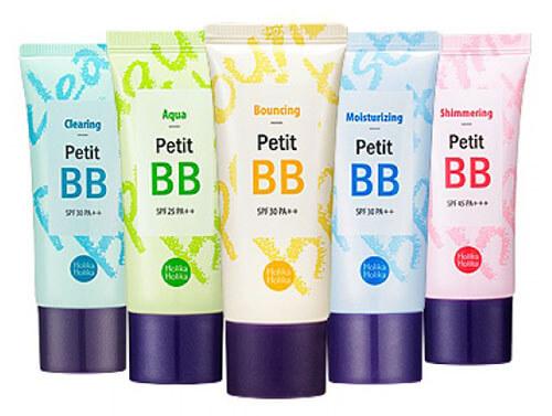 Holika Holika Petit BB Cream