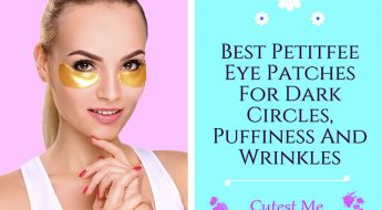 Best Petitfee eye patches