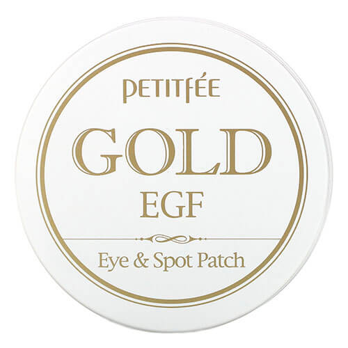 Petitfee Gold EGF Eye & Spot Patch