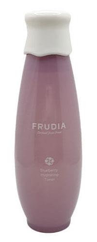 Frudia Blueberry Hydrating Toner appearance
