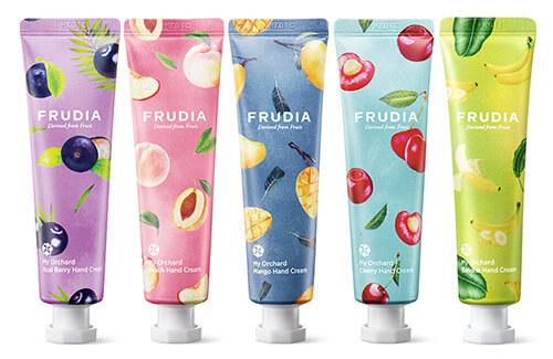 Frudia My Orchard Hand Cream Rich Nourishment