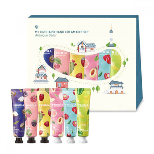 Frudia My Orchard Hand Cream Gift Set - Analogue Seoul